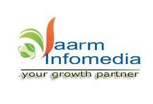 Vaarm Infomedia / Vaarm Infomedia Pvt. Ltd.  is a software development company in delhi, India.