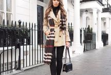 Trench Styles