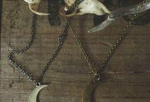 Biżuteria - naszyjniki