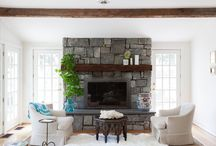 Mantels and Fireplace Ideas DIY