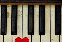 Piano Teaching / by Meagan Maganti