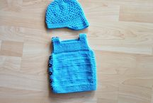Kidlet Knits / All cute things hand knitted for babies