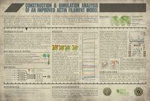 Scientific Posters (whoda thunk it?)