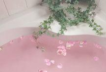 ružové sny...