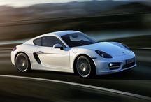 Porsche / Samochody Porsche