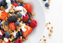 Healthy Foods and Recipes