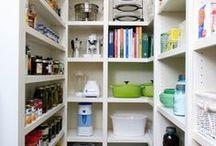 Kitchens / by Rita Rinaldi