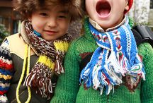 Must.Wear.Mini / Children outfit inspiration / by Daphney