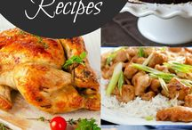 Recipes... Yum!