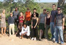 GROUP DEPARTURES for UGANDA SAFARIS / Group Budget Safari in Uganda, Shoestring Traveler.Visit - http://www.travelhemispheres.com/group-departures.html
