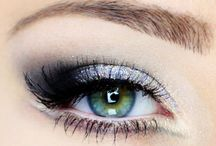 Fun and classy make-up ideas / by Donna Jensen