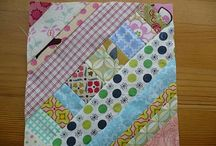 Quilts I like to make
