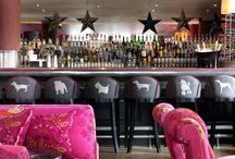 Bars /restaurant