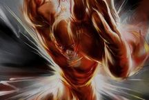 DC Universe | Flash