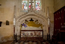 Katherine Parr at Sudeley Castle