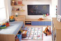 Dormitorio  |  Infantil