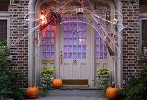 halloween / by Torie Baldwin