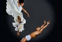 Foto danza / Fotografia