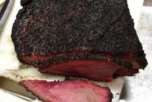 Smoked foods / Everything related to smoking meat and foods