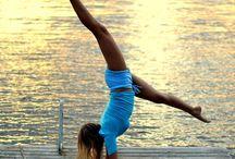 Yoga 4 ever