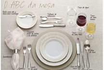 Beautiful the table♡