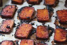 Vegan & Veganizablles: Tofu