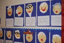 Teaching ideas / by Becky Townsend Weema