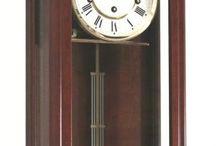 Pendulum Wall Clocks / Decorative Pendulum Wall Clocks and Internal Pendulum Wall Clocks at... http://www.theisenclock.com/pendulum_wall_clocks.html