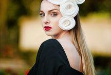 Fashion - Hat / by Tao Z