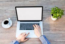 Lavorare in Internet - Work from Home / Lavorare in Internet, da casa o da qualunque parte del mondo. Tante aziende assumono tutti i giorni, scopri quali su www.lavorareininternet.it