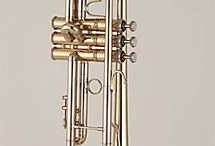 Trumpet!  A blast from the past......
