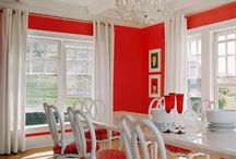 Dream Home-dining room