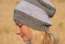 knitted women's hats gifts beanie pussyhats