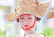 Girl From Kyoto / Japan Life and Art