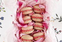 Macaron Love <3