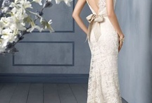Wedding dresses  / by Courtnie Price