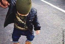Fashion KIds / Модные/Стильные детки
