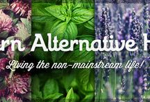 Holistic Remedies / Holistic treatments for common ailments and breastfeeding concerns