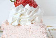 Desserts / by Becky Dawes