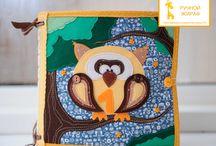 """Анастасия (творческая мастерская """"Ручной ЖИРАФ"""")2 / http://www.babyblog.ru/community/post/rukodelie/3087881"""