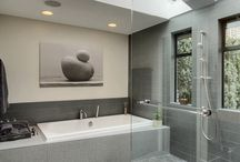 Bathroom / Inspirational bathrooms