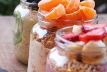 Breakfast / Healthy