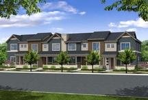 New Homes For Sale in Stapleton Denver