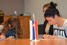 Aktuality / Aktuality zo slovenskej komunity, žijúcej v Srbsku