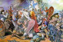 Great Battles - Medieval