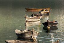 Botes y barcos