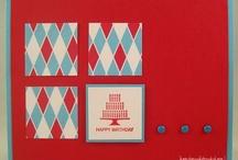 Card Ideas / by Toni Niepagen
