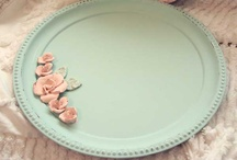 Shabby Chic / by Catherine Parsons