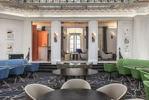 Restaurant - Bar Design