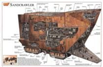 Star Wars: Sand Crawler